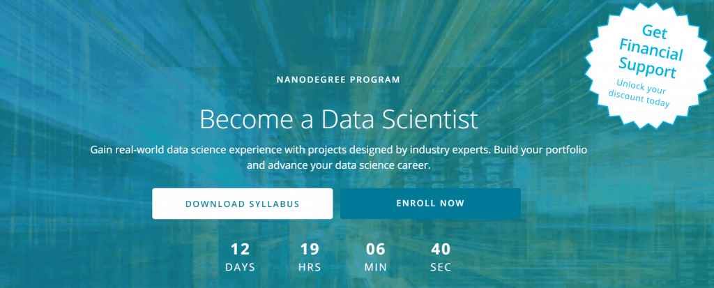 udacity data science review